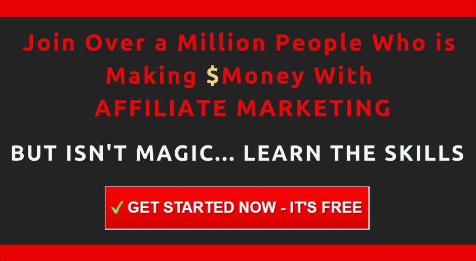 Affiliate Marketing Learn the Skills